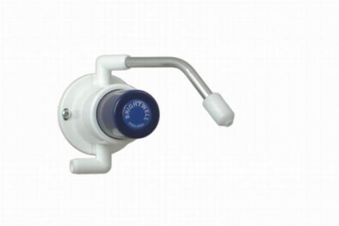 Dosing Care kleine Dosierpumpe für Reinigungsmittel in gewerbliche Küchenspülbecken