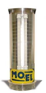 Turbine Professional - Professionelle Insektenfalle für die Landwirtschaft mit Ventilator