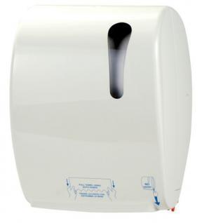 Marplast Handtuchrollenspender Easy weiss MP 780W
