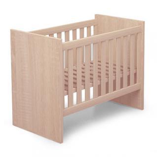 Childwood Oracle Oak Kinderbett 60x120