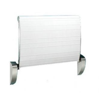 Sicherheitswickeltisch Dan Dryer Klappbar - Edelstahl + Aluminium - Sehr robust