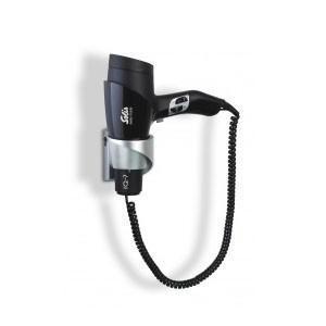 Solis Haarfön Design Line IQ-7 in Schwarz oder Weiß 1700Watt