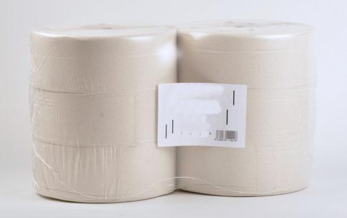 Toilettenpapier Markenlos Jumbo 2-lagig (AG-039)