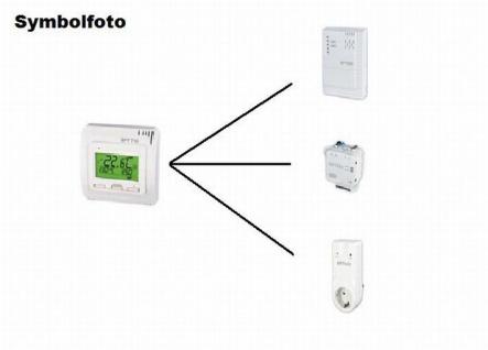 elektrische thermostat heizung bestellen bei yatego. Black Bedroom Furniture Sets. Home Design Ideas
