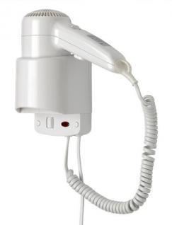 Dan Dryer Haarföhn 713 Elegance Weiß aus Kunststoff