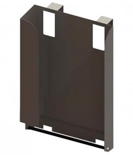 BOBRICK TowelMate 3803-130 Papierhandtuchspender-Einsatz
