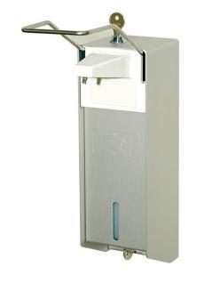 Ophardt ingo-man® classic TLSV 26 A Seifen- und Desinfektionsmittelspender 1000ml