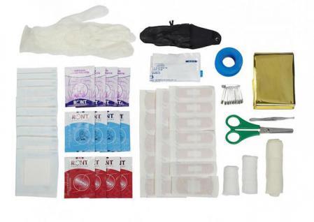 Rossignol Clinix Erste Hilfe Set geeignet für den Medizinschrank Clinix Standard