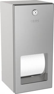 rollenhalter wc wandmontage g nstig online kaufen yatego. Black Bedroom Furniture Sets. Home Design Ideas