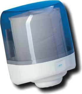 Marplast Küchenrollenspender midi weiß MP 581