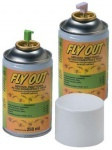 Air Control Premium Insektizid 250ml EXTRA STRONG Fly OUT