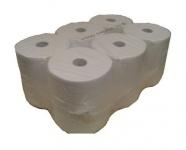 Handtuchpapierrollen - Passend für KC Spender 100% Zellstoff 150m