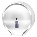 Marplast Mini Toilettenpapier Spender aus Edelstahl MP 804 zur Wandmontage