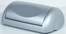 Marplast Normaler Klappdeckel Kunststoff für Abfalleimer MP742 - Weiss oder Satin