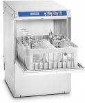 Casselin Gläserspülmaschine aus Edelstahl 3300W - in 3 verschiedenen Ausführungen