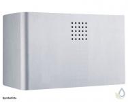 Proox® ONE pure elektronischer 500W Händetrockner Edelstahl gebürstet PU-010