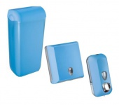 Set Angebot Marplast Colored Edition - Soft Touch - MP 706-714-742 - Blau