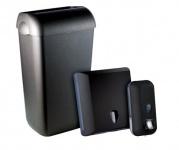 Set Angebot Marplast Colored Edition - Soft Touch - MP 706-714-742 - Schwarz
