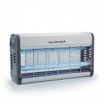 Insect-O-Cutor PlusZap moderner Stromgitter Insektenvernichter mit starken 30 Watt