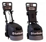 CIMEL Turbolava 350 Scheuersaugmaschine für Bodenflächen - elektrisch oder Batterie