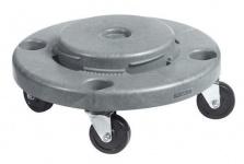 Rossignol Barella Rollwagen geeignet als Zubehör für Barella Abfallsammler
