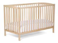 Childhome Kinderbett Buche Natur 60x120