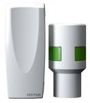 V-Air® SOLID passiver Duftspender mit mehrphasiger Duftabgabe von Vectair