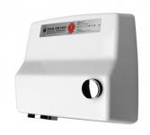 Dan Dryer zuverlässiger Hände- bzw. Haartrockner AA mit Druckknopf-Aktivierung