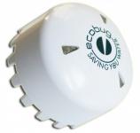 EcoBug® Extra strong urinal cap - Wasserloses Urinal-System