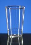 Promo Cup 0, 1l SAN glasklar - Kunststoff