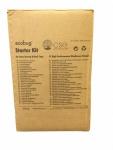 EcoBug® All in All starter kit - Für ein Wasserloses Urinalsystem