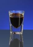 Stamperl Easy Shot 4cl - Kunststoff