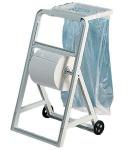 Marplast Putzpapier-Spender Professional MP 566 + 578