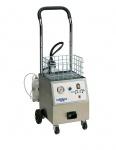 CIMEL Vapor.Net 3400W Dampfreinigungsanlage mit Einspritzpumpe - Vakuum optional