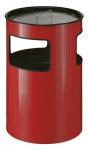 Ascher-Papierkorb, 110 Liter
