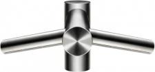 Dyson Airblade Händetrockner und Wasserhahn 1600W aus Edelstahl in 3 Versionen