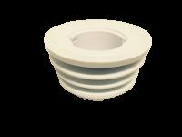 S-Uridan 78mm Adapter - komplett Set für Wasserlose Urinale