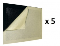 Rossignol Kileo Set mit 5 Klebefolien für den Kileo Insektenvernichter HS011054