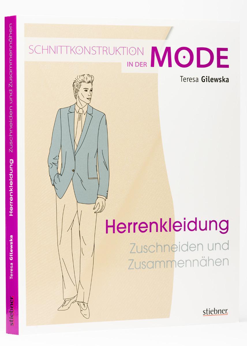 Buch schnittkonstruktion gilewska kaufen bei for Versandhandel mode