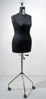 verstellbare schneiderpuppe schneiderb ste kaufen bei schneiderpuppen versandhandel. Black Bedroom Furniture Sets. Home Design Ideas