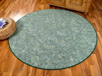Teppich rund grün  Teppiche Rund Grün günstig online kaufen bei Yatego