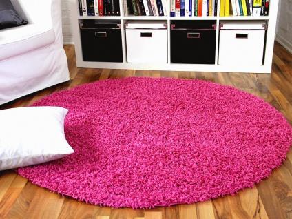 shaggy teppich rund online bestellen bei yatego. Black Bedroom Furniture Sets. Home Design Ideas