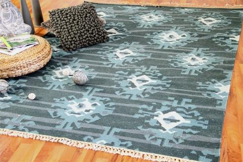 teppich petrol g nstig sicher kaufen bei yatego. Black Bedroom Furniture Sets. Home Design Ideas