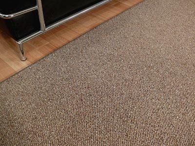 natur teppich wolle berber braun in 24 gr en kaufen bei teppichversand24. Black Bedroom Furniture Sets. Home Design Ideas