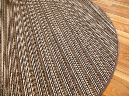 Teppich rund braun  Teppich Rund Braun günstig online kaufen bei Yatego