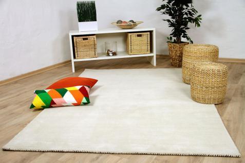natur teppich indo gabbeh ella creme kaufen bei teppichversand24. Black Bedroom Furniture Sets. Home Design Ideas