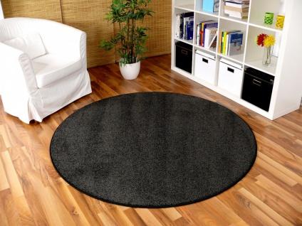rund teppiche g nstig sicher kaufen bei yatego. Black Bedroom Furniture Sets. Home Design Ideas