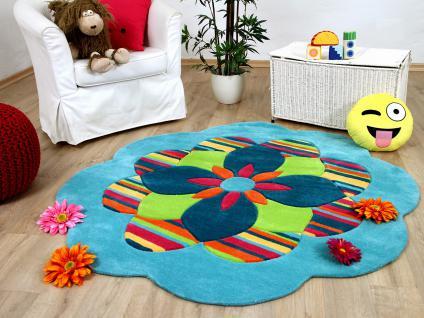 kinderteppich rund g nstig online kaufen bei yatego. Black Bedroom Furniture Sets. Home Design Ideas