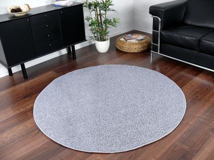 teppiche grau rund g nstig online kaufen bei yatego. Black Bedroom Furniture Sets. Home Design Ideas