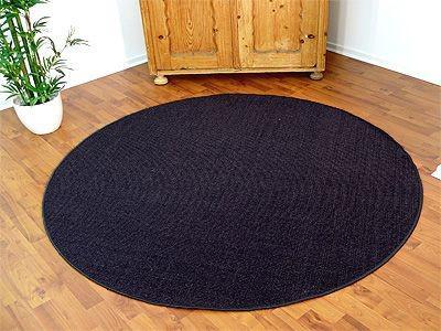 teppich sisal rund g nstig online kaufen bei yatego. Black Bedroom Furniture Sets. Home Design Ideas